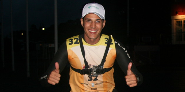 Un Marocain, 7 continents, 7 marathons, 7 jours