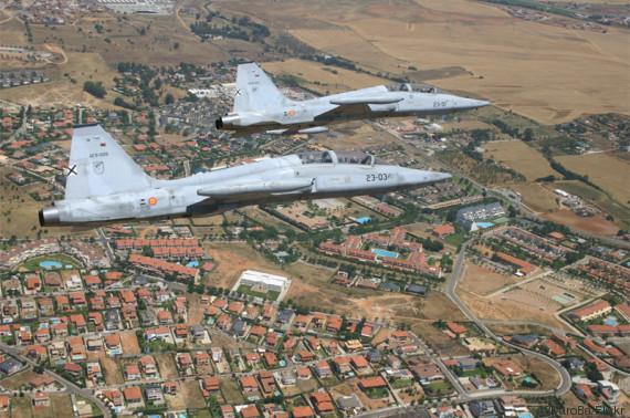avion f5