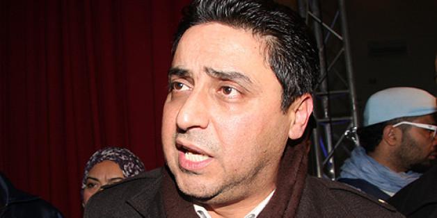 Omar Hjira, Maire de Oujda