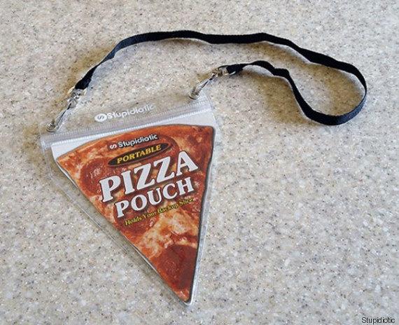 pochette pizza