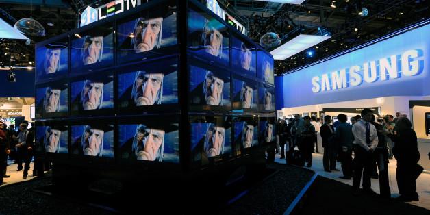 Manipulation? Samsung-Fernseher sollen in Wirklichkeit viel mehr Strom fressen als bei Tests