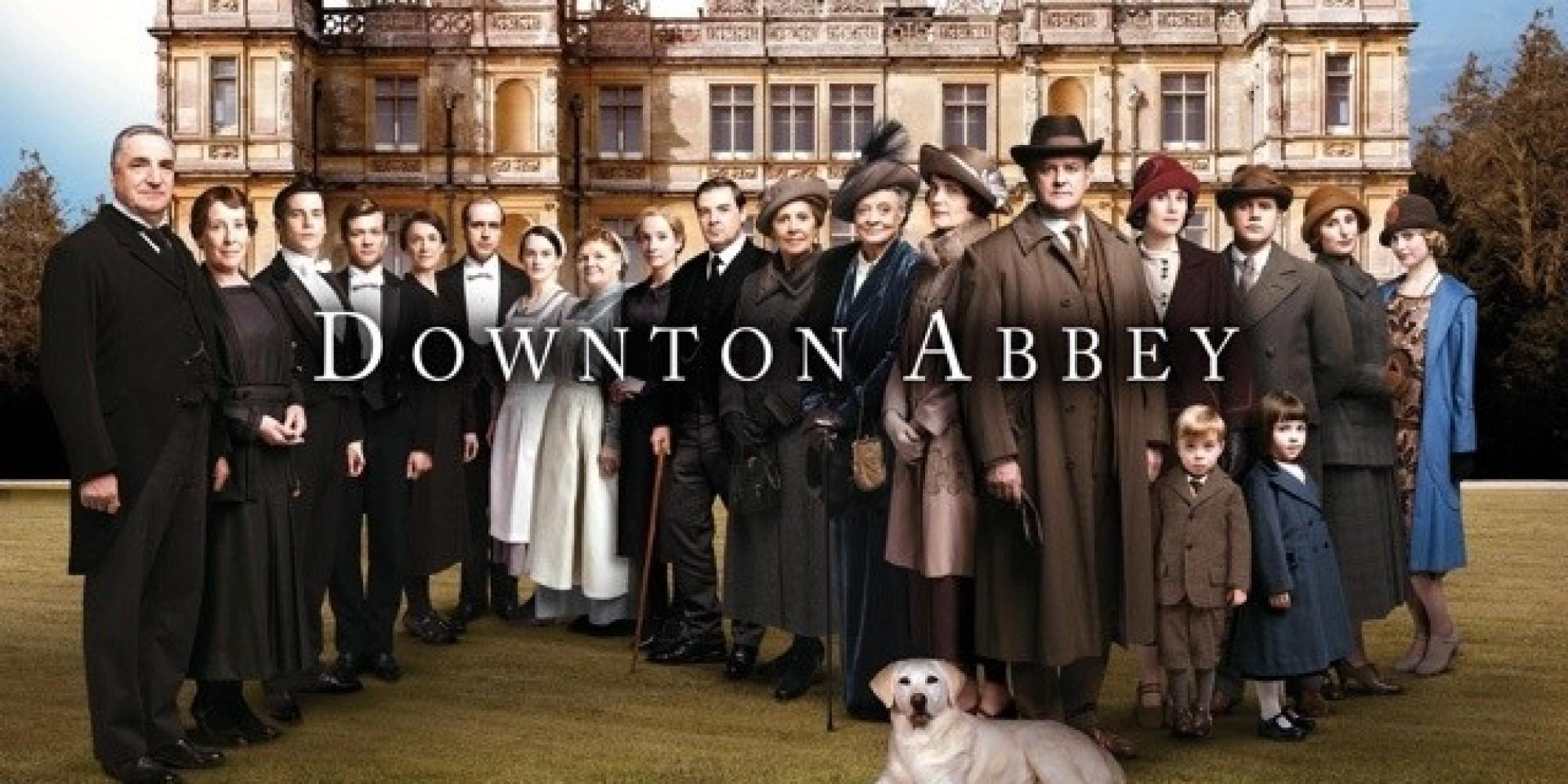 Downton Abbey Season 6 Episode 3 Recap: Mrs. Hughes Blindsided ...