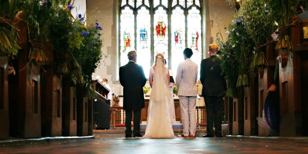 9 Ways To Include Family In Your Wedding Ceremony