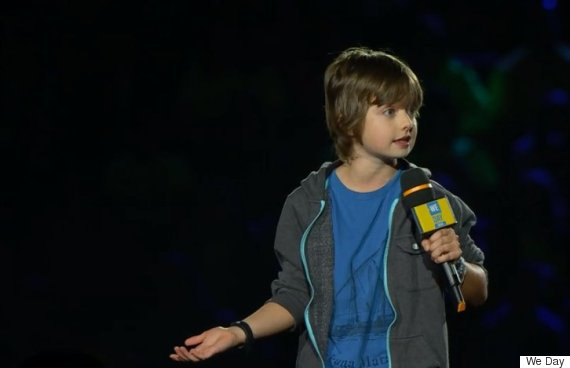 elliot we day