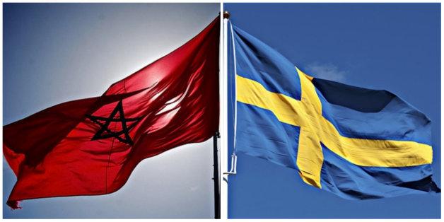 Les relations Maroc-Suède de nouveau sur les rails