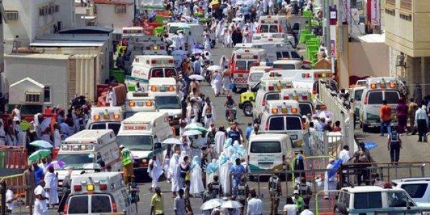 19 Marocains sont morts pendant le hajj