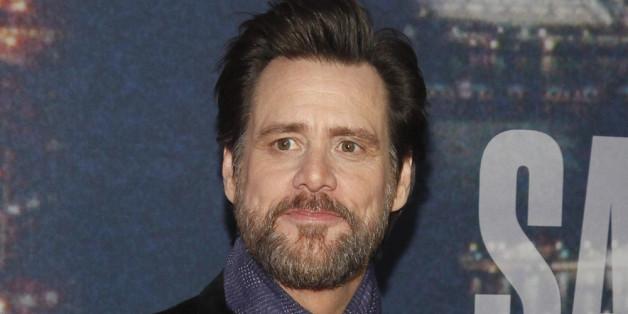 """""""Business as usual"""" wird es für Schauspieler Jim Carrey lange nicht mehr geben"""
