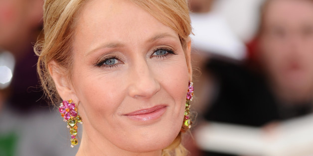 J.K. Rowling in Trauer um Caio César
