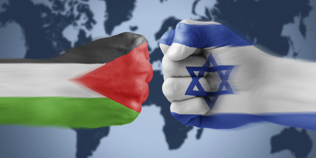 Palestine/ Israel: Only an Imposed Solution Will Work