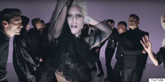 lady gaga tom ford chic