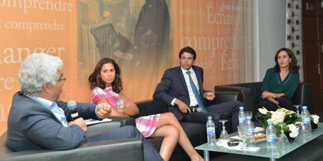 La promotion de l'entreprenariat au Maroc au cœur d'une conférence organisée par la Fondation Attijariwafa bank