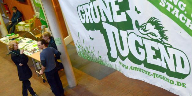 Nachwuchsorganisation der Grünen will Deutschland auflösen