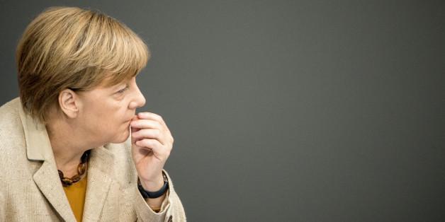 So will Angela Merkel die Flüchtlingskrise in den Griff kriegen