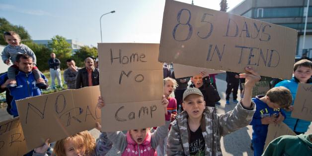 Immer mehr Kommunen beschlagnahmen Wohnungen für Flüchtlinge