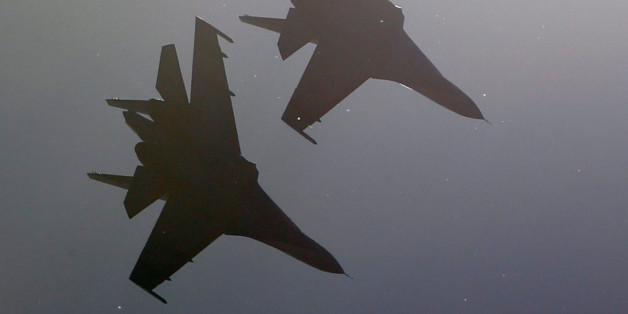 """""""Werden die Intensität noch erhöhen"""" - Russland will Krieg in Syrien ausweiten"""