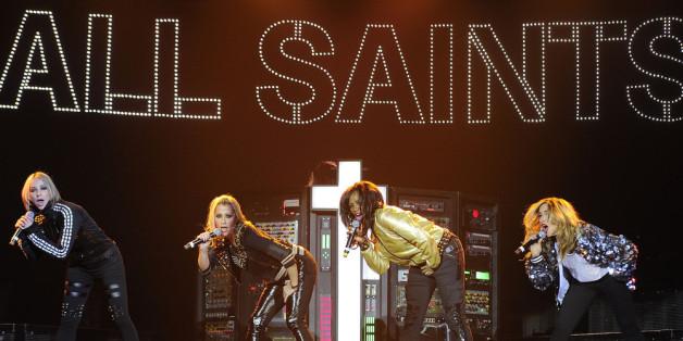 Comeback? Fans der All Saints dürfen auf ein neues Album hoffen