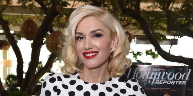 """Stil-Ikone Gwen Stefani: """"Ich wusste nichts über Mode"""""""