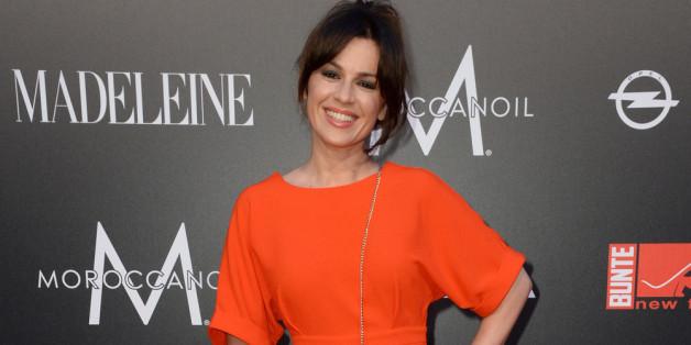 """Schauspielerin Natalia Avelon: """"Make-Up ist für mich wie Photoshop"""""""