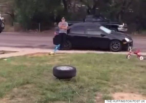 airbag trick