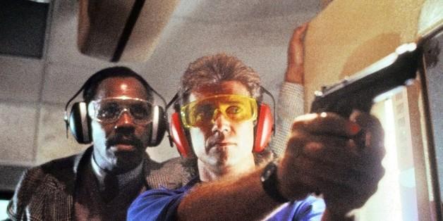 """Das """"Lethal Weapon""""-Reboot ist mit neuen Produzenten geplant."""