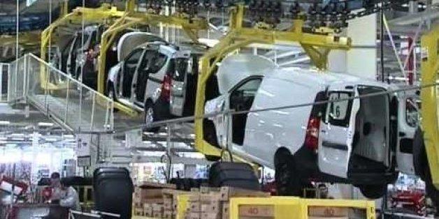 Renault Tanger vise une production de 250.000 véhicules pour 2015