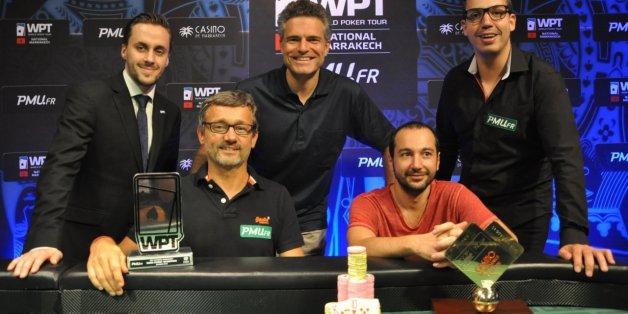 Tournoi de Poker à Marrakech: Un Marocain remporte 28.000 dirhams