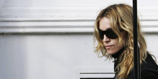 Warum Madonna stinksauer auf ihre Tänzer ist