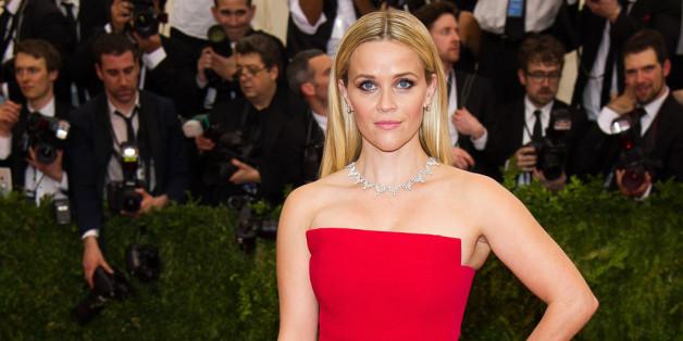 Stilikone Reese Witherspoon hat sogar ihr eigenes Label ins Leben gerufen.