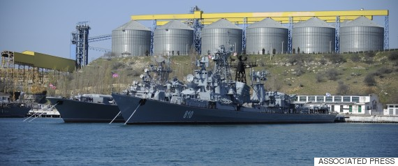 black sea fleet