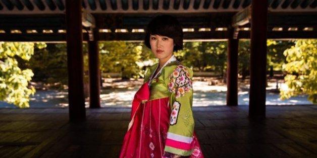 Un photographe met en avant la beauté des femmes de Corée du Nord
