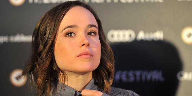 Ellen Page stand unter anderem schon für Woody Allen und Christopher Nolan vor der Kamera.