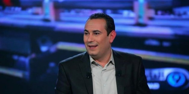 Le journaliste Moez Ben Gharbia