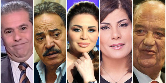 Florilège des bourdes de personnalités égyptiennes sur le Maroc