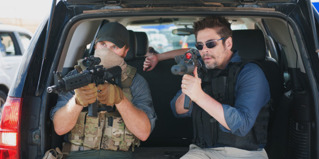 Les cartels mexicains, nouveaux grands méchants du cinéma US