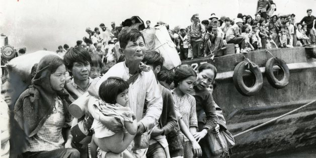 America, the Answer to the Syrian Refugee Crisis Lies in Your History With Vietnam