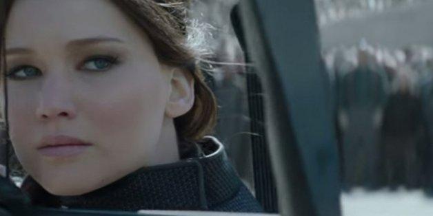 "Der neue ""Tribute von Panem""-Trailer: voller Action, coole Jennifer Lawrence"