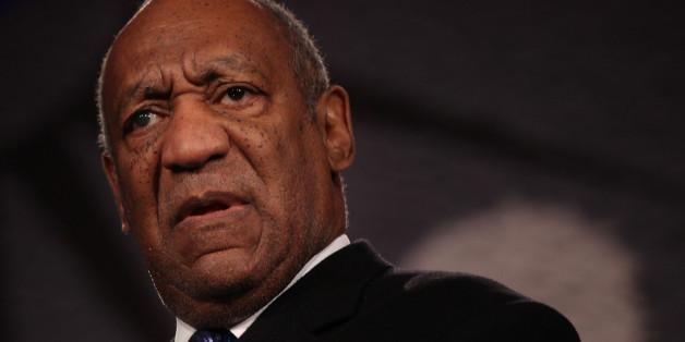 """Neue Vorwürfe gegen Bill Cosby: """"Bild eines Serienvergewaltigers"""""""