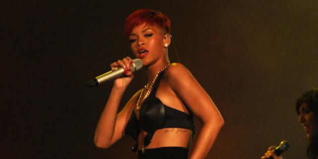 Rihanna verrät, was sie an Männern echt nicht leiden kann