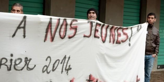 """Manifestation le 8 février 2014 à Strasbourg contre l'endoctrinement des jeunes pour le """"jihad"""""""