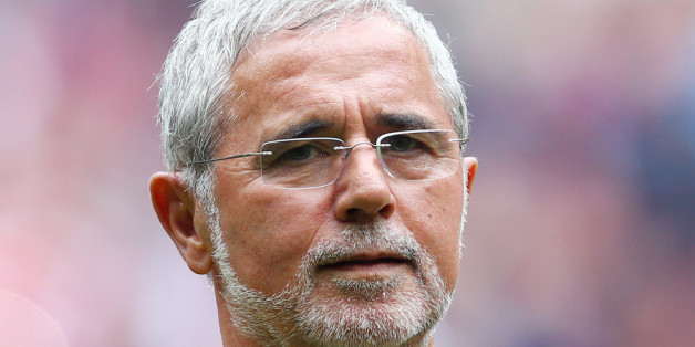 Kurz vor Gerd Müllers 70. Geburtstag gab der FCB eine traurige Nachricht bekannt.