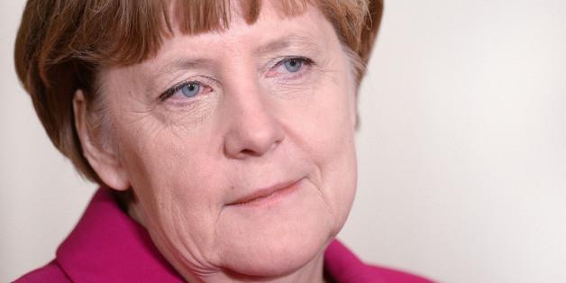 """""""Können wir es schaffen?"""" -Angela Merkel"""