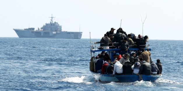 Seize clandestins maghrébins interceptés en Espagne vont être rapatriés