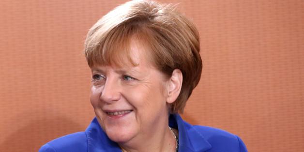 Angela Merkel kann sich nicht auf ihre Partei verlassen