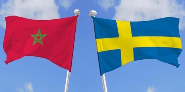 """Le parlement suédois """"n'a pas un rôle en matière de reconnaissance de la RASD"""""""
