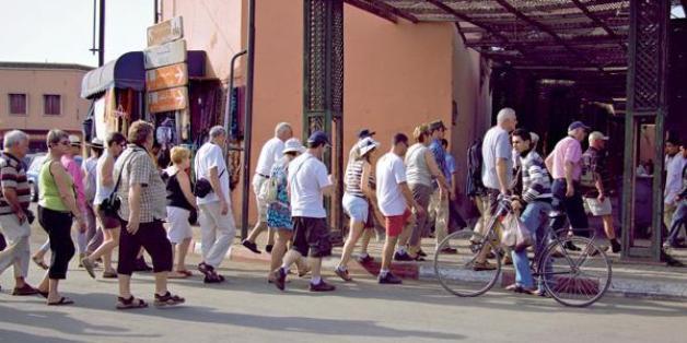 Une charte urbaine pour redresser la barre du secteur touristique