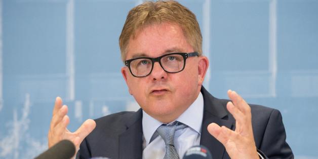 CDU-Spitzenkandidat Wolf will Residenzpflicht für Flüchtlinge wieder einführen