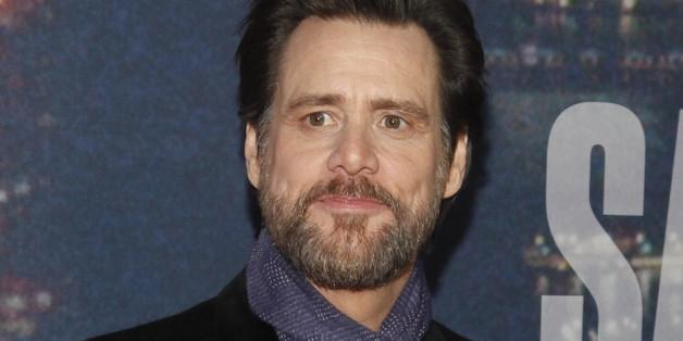 Jim Carrey trauert noch