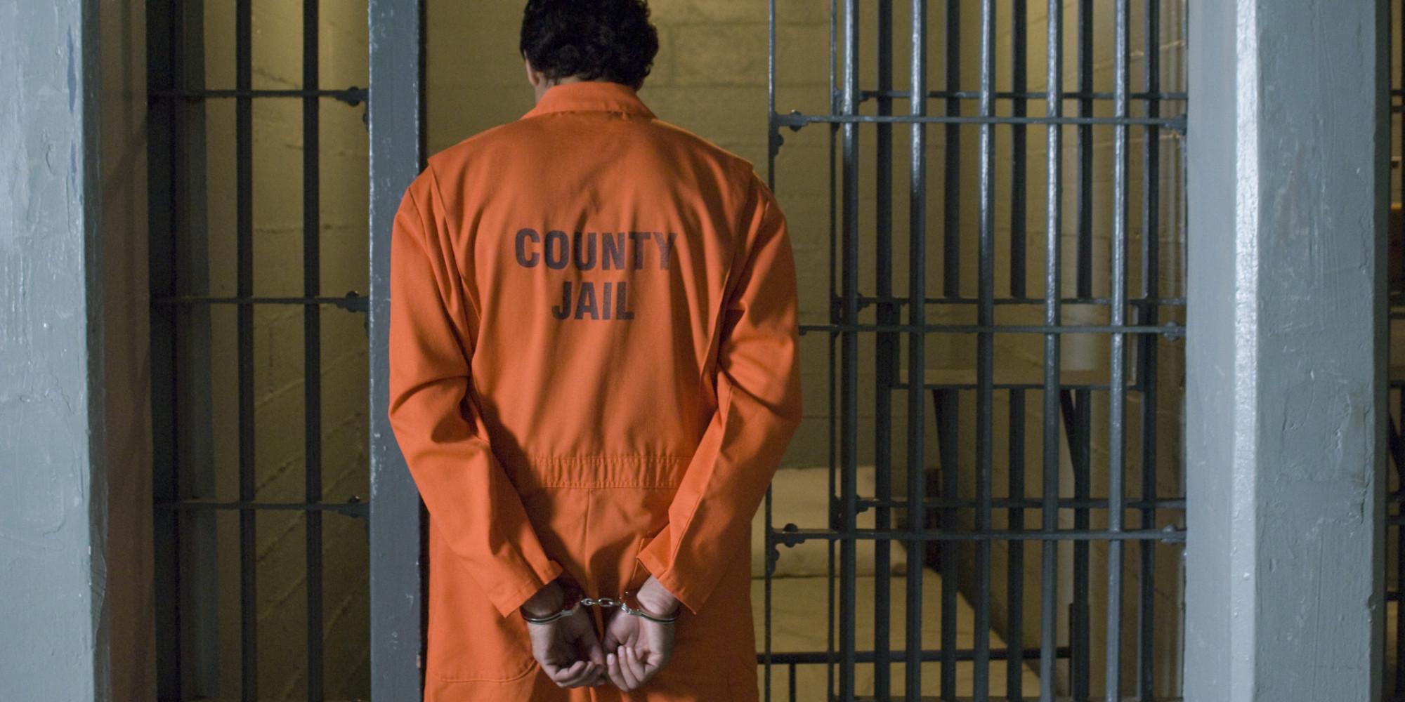 Männer im gefängnis kennenlernen