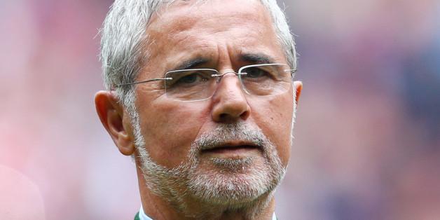 Bayern-Legende Gerd Müller ist schwer an Alzheimer erkrankt