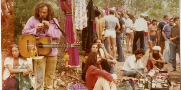 Comment le Maroc a vécu les années hippies